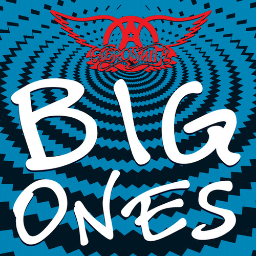 Big Ones von Aerosmith