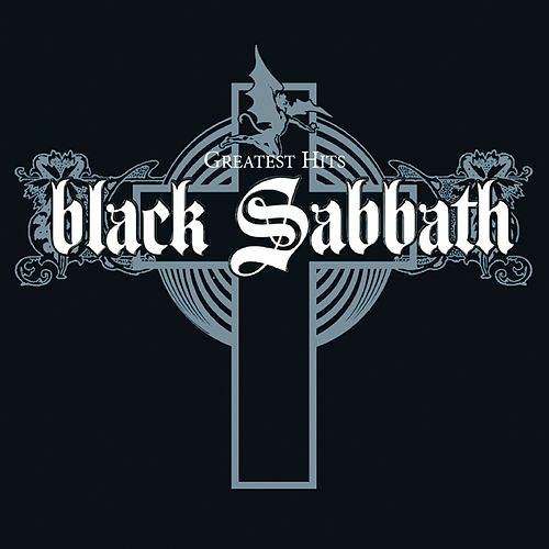 Greatest Hits von Black Sabbath