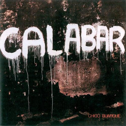 Calabar – O Elogio da Traição von Chico Buarque