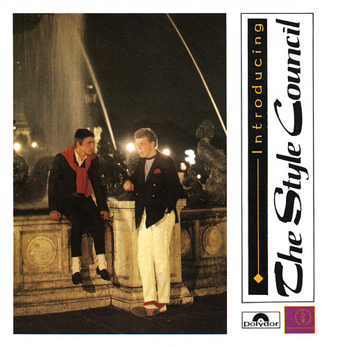 Introducing The Style Council by The Style Council
