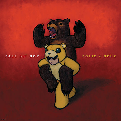 Folie à Deux de Fall Out Boy