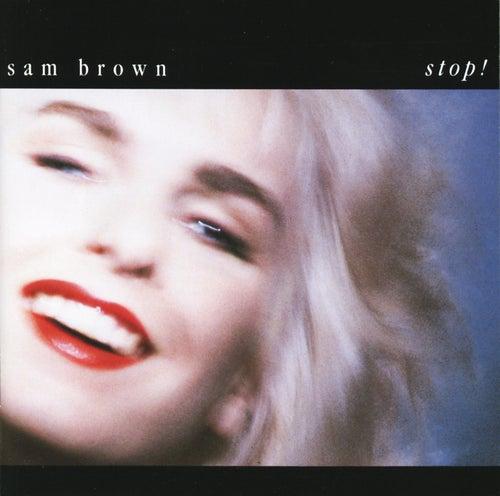 Stop! von Sam Brown