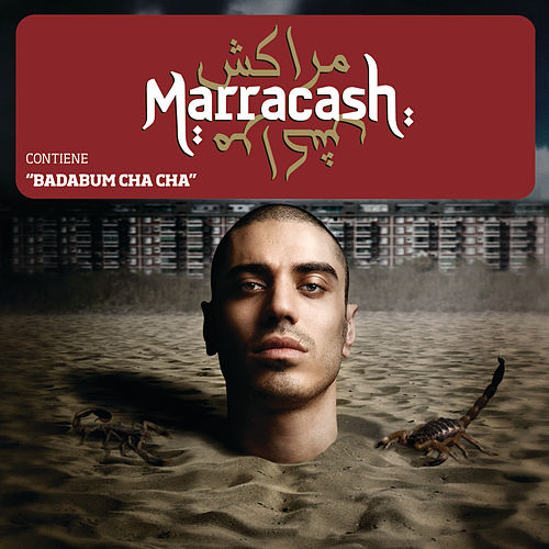 Marracash by Marracash
