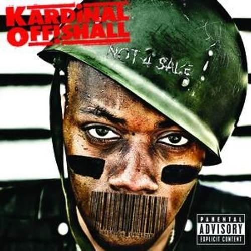 Not 4 Sale de Kardinal Offishall