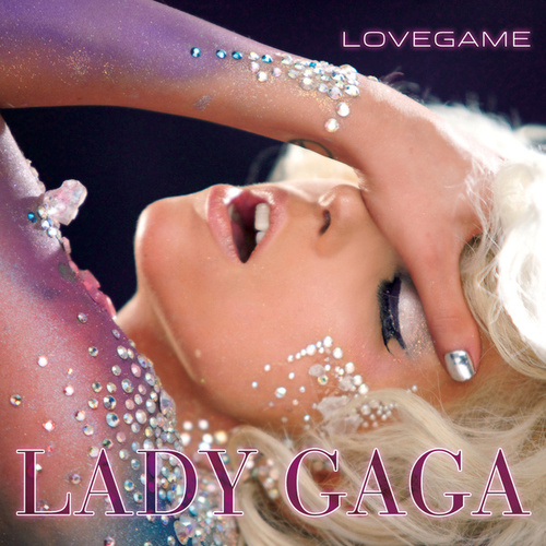 LoveGame Remixes by Lady Gaga