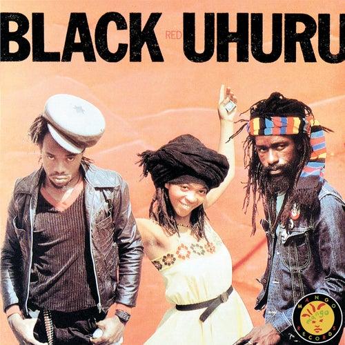 Red von Black Uhuru