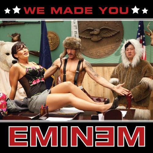 We Made You de Eminem