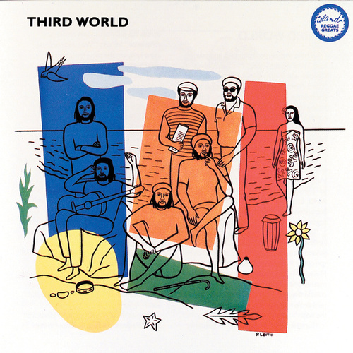 Reggae Greats by Third World
