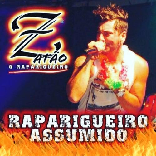 Raparigueiro Assumido (Cover) von Zatão o Raparigueiro