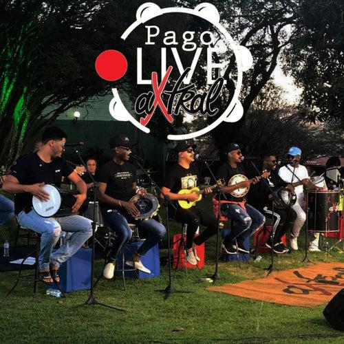Pago Live Axtral (Ao Vivo) de Grupo aXtral