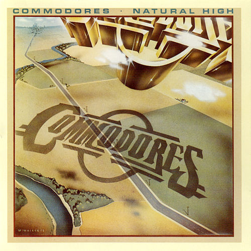 Natural High by The Commodores