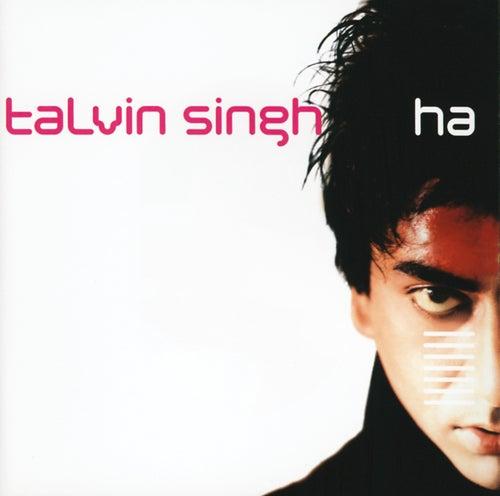 Ha by Talvin Singh