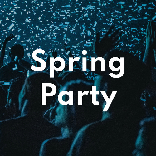 Spring Party 2021 by Various Artists