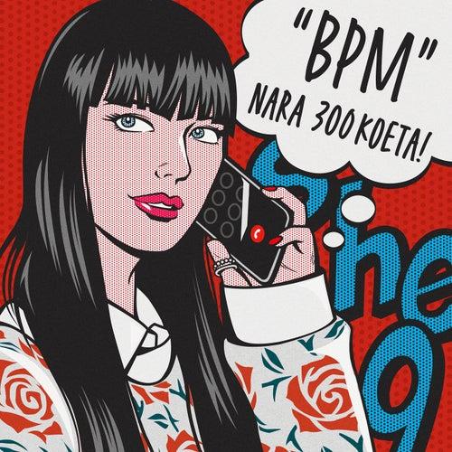 BPM (TV Version) von She9