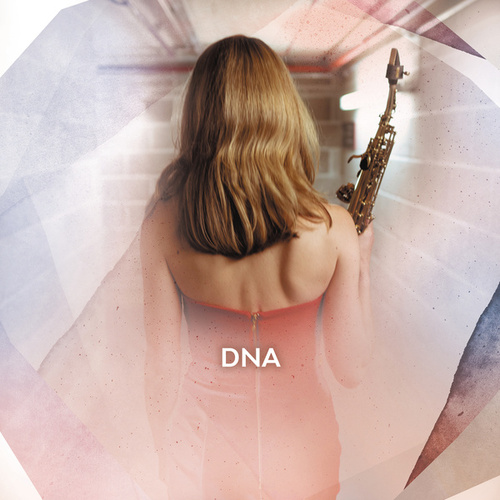 DNA by Amy Dickson