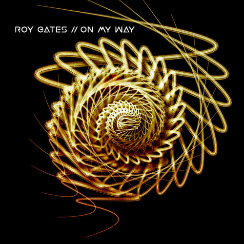 On My Way by Roy Gates