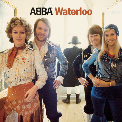 Waterloo di ABBA