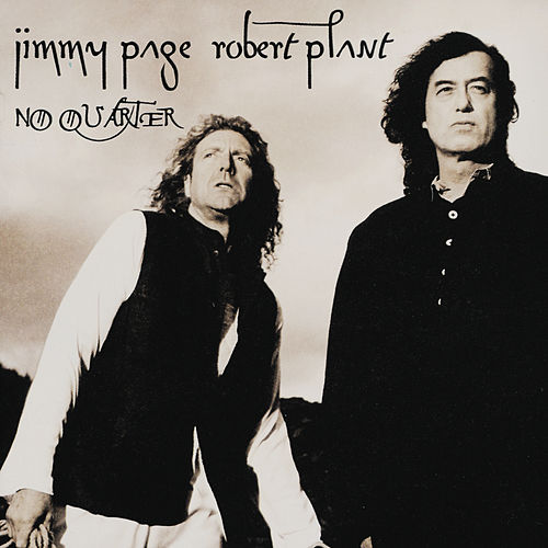 No Quarter by Jimmy Page
