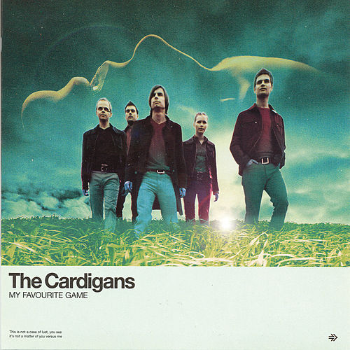 My Favourite Game de The Cardigans