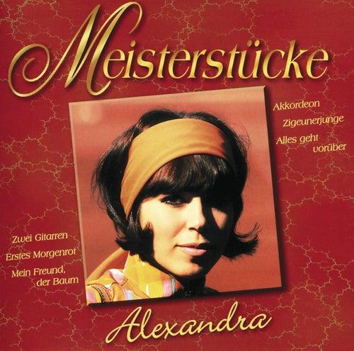 Meisterstücke - Alexandra de Alexandra