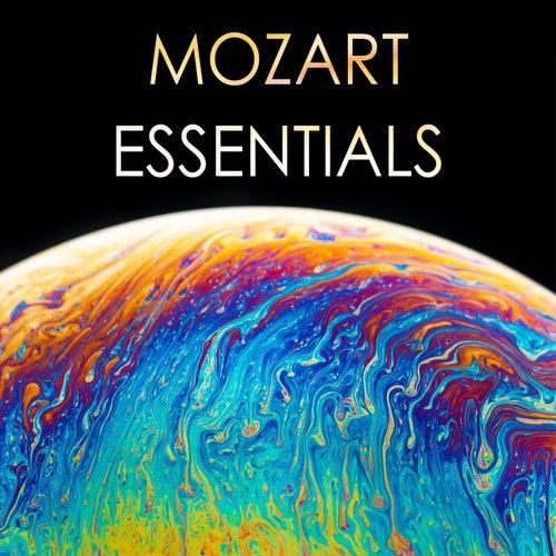 Mozart - Essentials de Wolfgang Amadeus Mozart