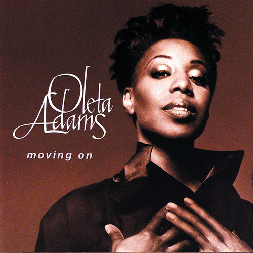 Moving On von Oleta Adams