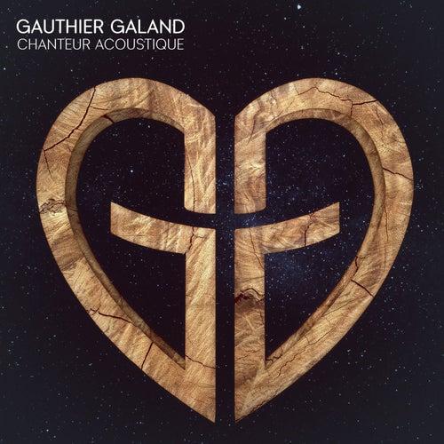 Chanteur acoustique by Gauthier Galand