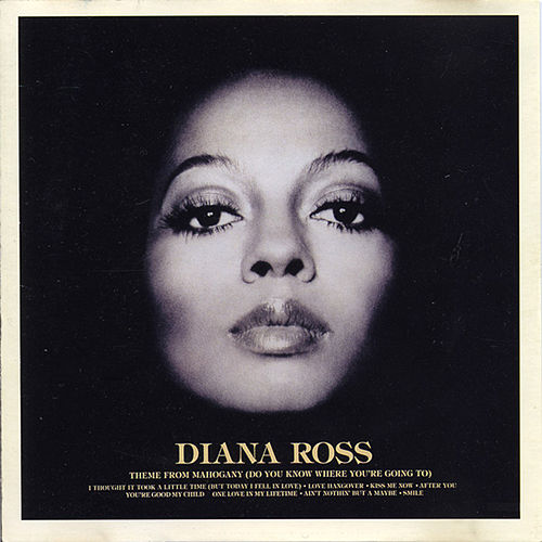 Diana Ross by Diana Ross