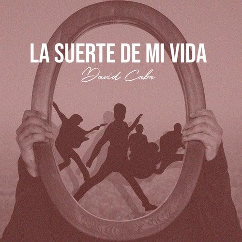 La Suerte de Mi Vida (Cover) de David Caba
