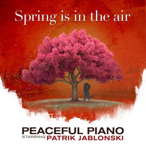 Spring is in the Air: Peaceful Piano von Patrik Jablonski