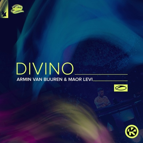 Divino von Armin Van Buuren