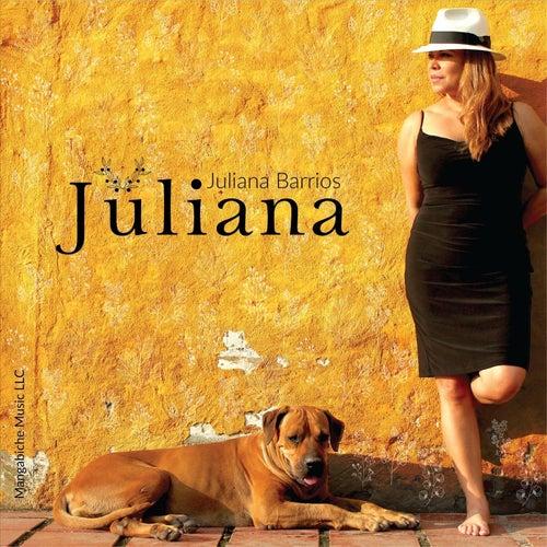 Juliana by Juliana Barrios