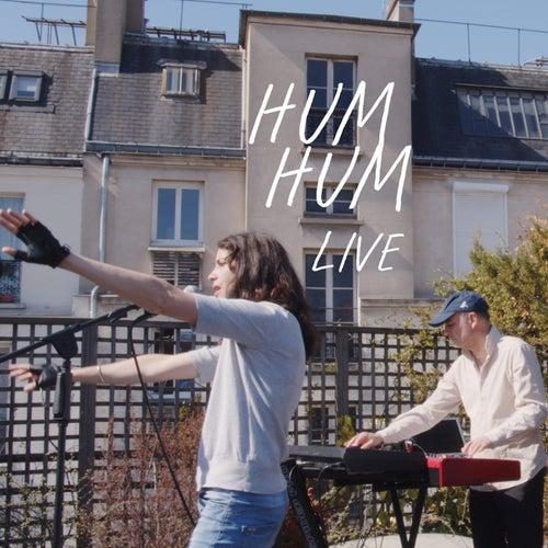 Bruxelles (Live) by Hum Hum