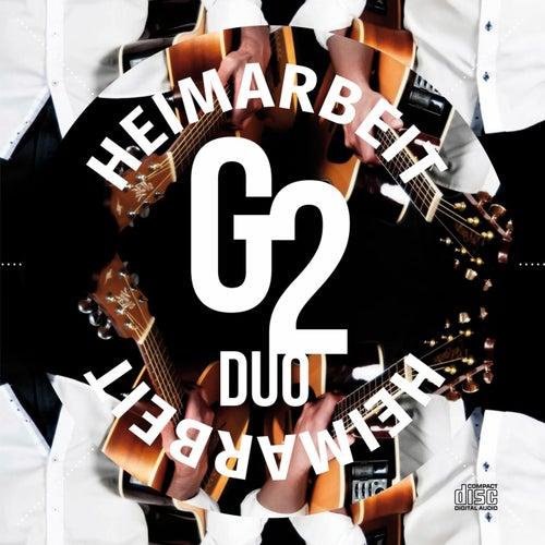 Heimarbeit by G2 Gitarren Duo
