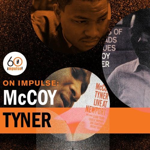 On Impulse: McCoy Tyner von Mccoy Tyner, Stanley Clarke, Al Foster