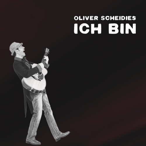 Ich bin by Oliver Scheidies