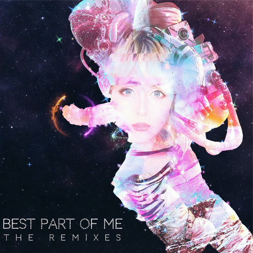 Best Part of Me (tHE rEMIXES) by FALL or FLIGHT