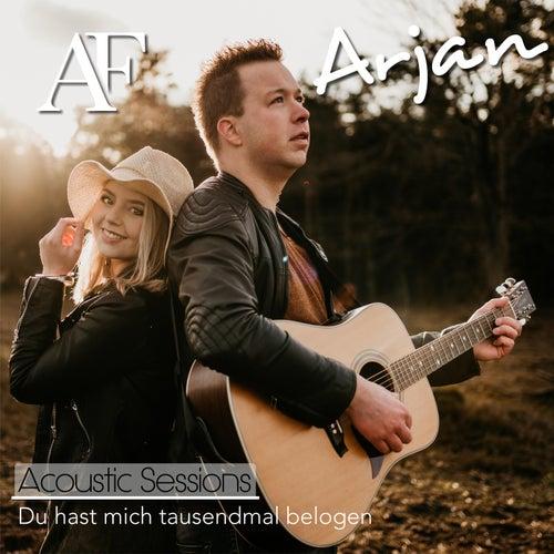 Du Hast Mich Tausendmal Belogen (Acoustic sessions) de Aukje Fijn