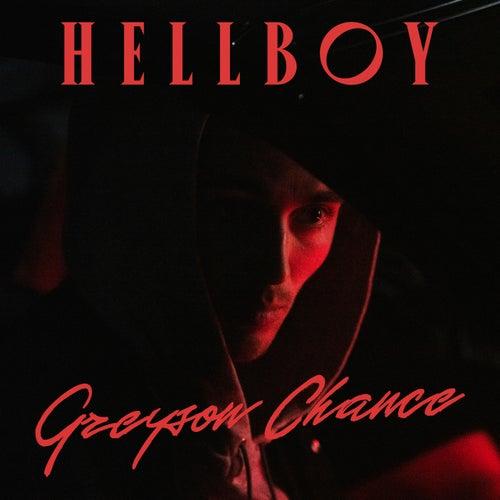 Hellboy by Greyson Chance