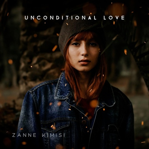 Unconditional love by Zanne Kimisi