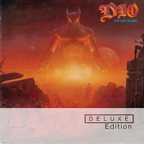 The Last In Line (Deluxe Edition) de Dio