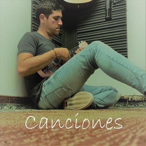 Canciones (Cover) von Leandro Berasategui