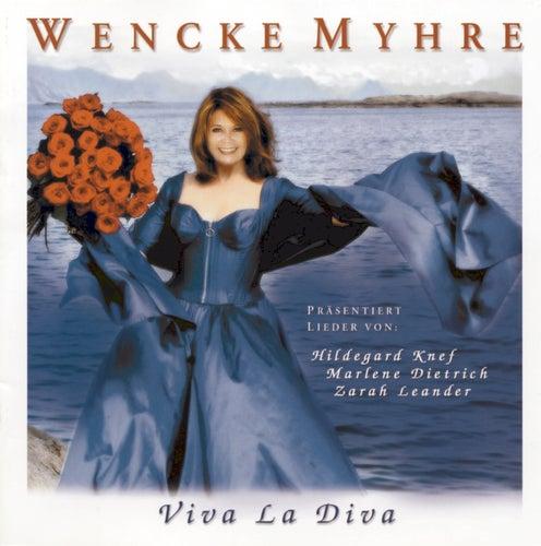 Viva La Diva von Wencke Myhre