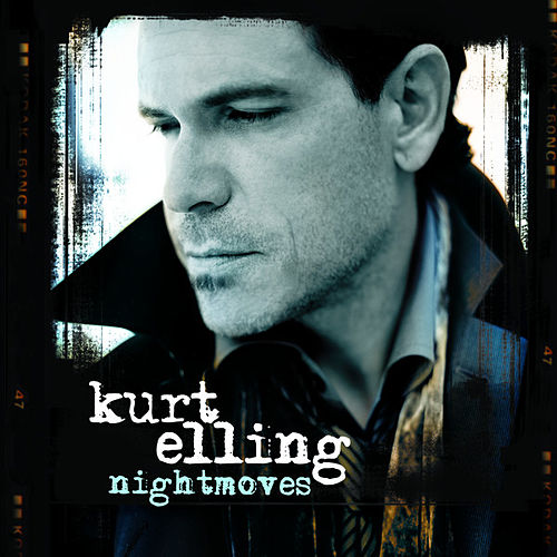 Nightmoves von Kurt Elling