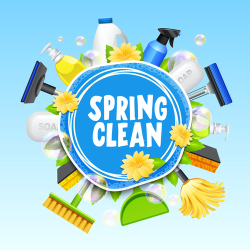 Spring Clean von Various Artists