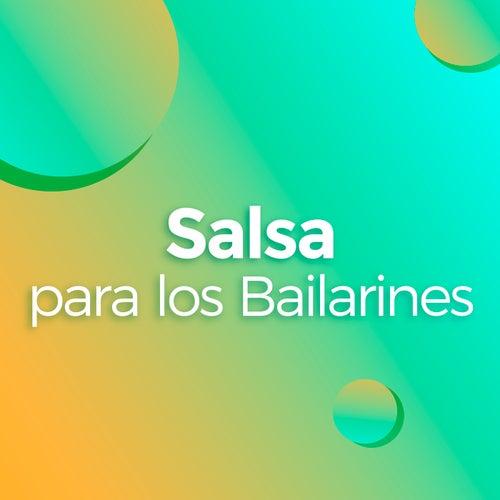 Salsa Para Los Bailarines by Various Artists
