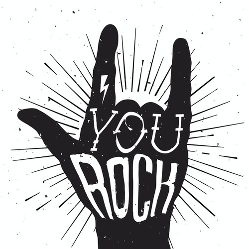 You Rock von Various Artists