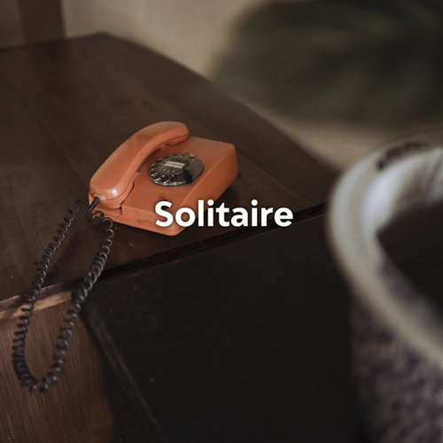 Solitaire by Various Artists