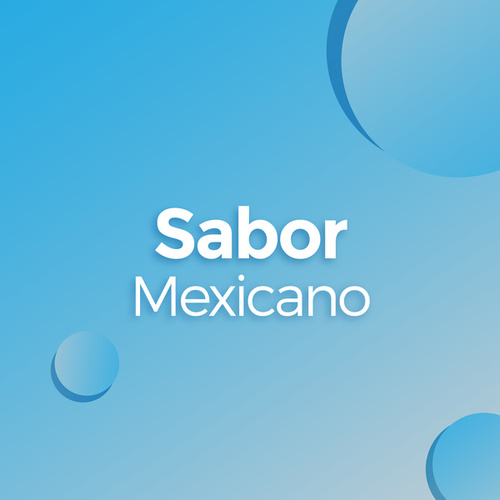 Sabor Mexicano by Various Artists