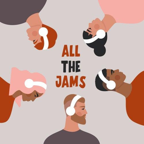 All The Jams de Various Artists